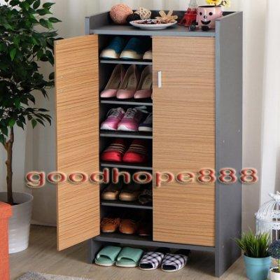 [自然家居]-365GZ坊-(60cm寬)多彩置物鞋櫃/收納鞋櫃/鞋架/鞋櫥/雜物櫃-3M-83623-非偏遠免運費