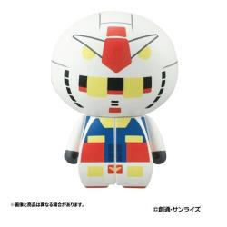 Charaction CUBE RX-78-2鋼彈