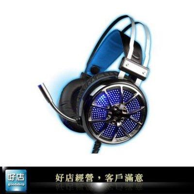 【好店】全新 FOXXRAY 貪婪響狐 電競耳麥 立體聲耳機 耳罩式 耳麥 耳機 麥克風 電競