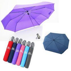 Babytiger虎兒寶 防撥水 抗 UV 自動收合超完美親子雙人傘5色可選