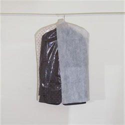 【將將好收納】活性碳衣物防塵套-12枚入