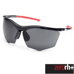 ZeroRH+ 義大利 SUPER STYLUS 專業運動太陽眼鏡(黑) RH889_05