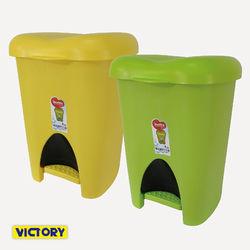 【VICTORY】分離式/腳踏式/蘋果/垃圾桶