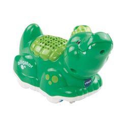 【Vtech】嘟嘟動物系列-鱷魚