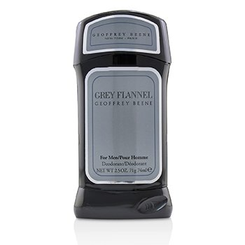 Geoffrey Beene 哲非班利 Grey Flannel Deodorant Stick 74ml/2.5oz - 體香膏和止汗劑