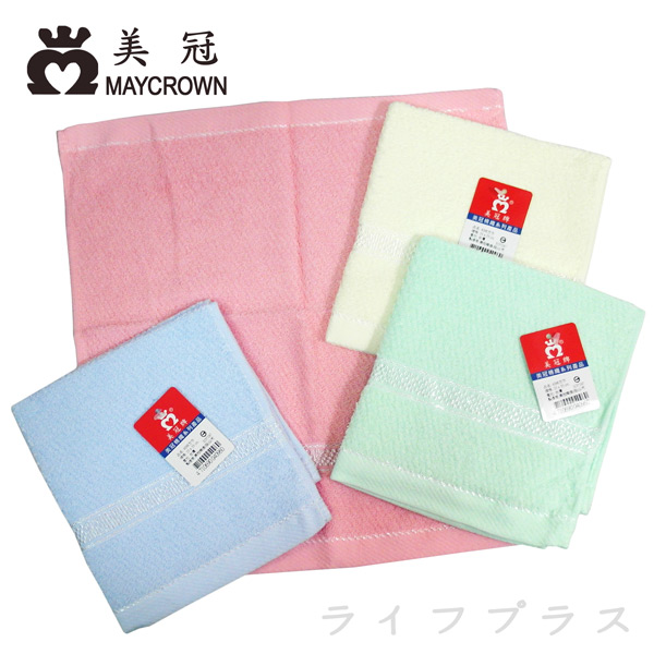 彩緞檔方巾-33x33cm-4096-3入