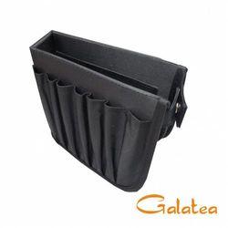 GALATEA葛拉蒂皮套系列- 12孔可站立收納皮套