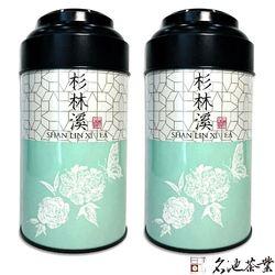 【名池茶業】新鮮手採杉林溪高冷茶-冰雪聰茗款150gx4