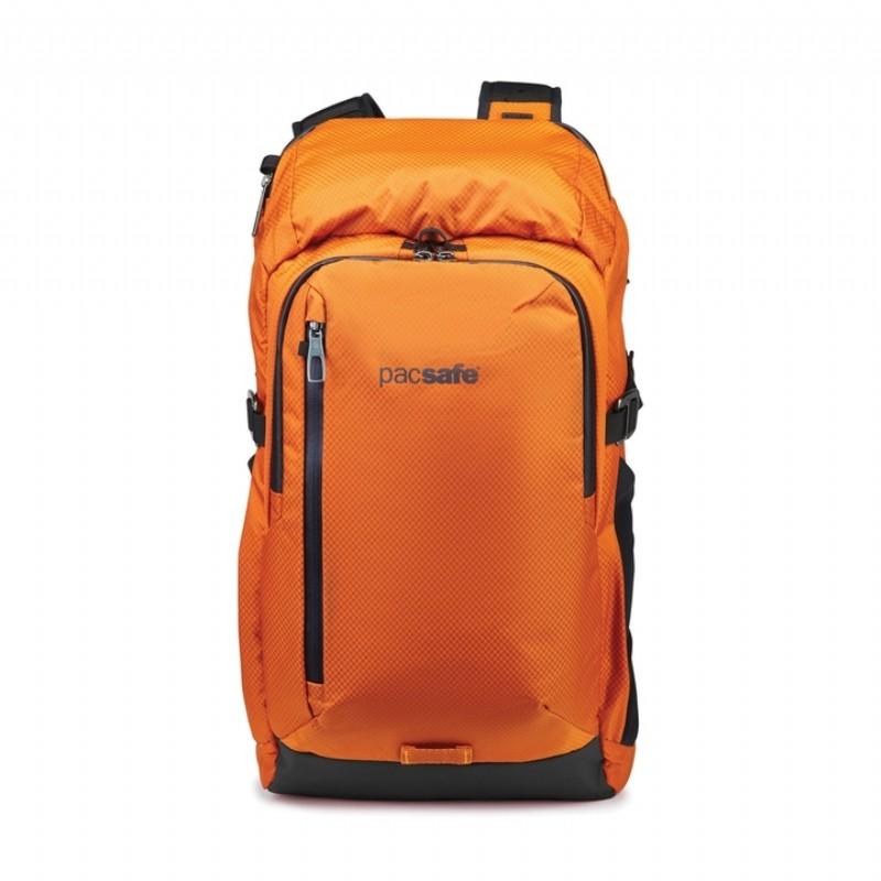 pacsafe X30 防盜雙肩背包(30L) (Burnt Orange 燃橙)[PF60425-BuOR]