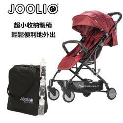 JOOLIO TRAVELLER 極輕量三折嬰兒車
