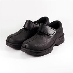 GIOVANNI VALENTINO 抗潮防護鞋 黑 男鞋 鞋全家福