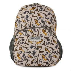 英國Hugger 孩童背包 (馬達加斯加)