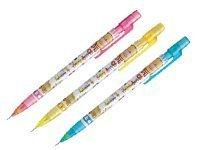 MP015 奶油獅自動鉛筆