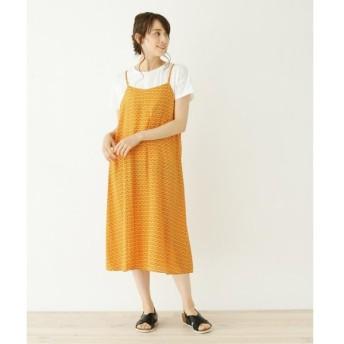 SHOO・LA・RUE / シューラルー キャミソールワンピース&Tシャツセット