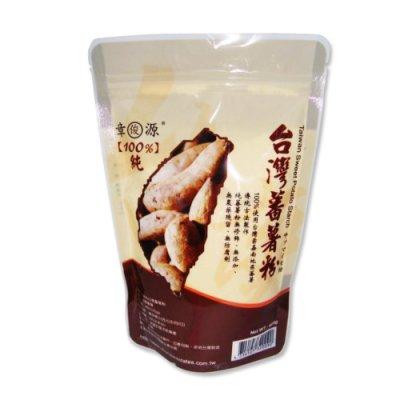 (即期品)樂活e棧章俊源MIT100%純古法釀造蕃薯粉(400gx8包)