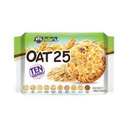 Julies茱蒂絲 OAT系列-十穀餅乾200g x12包