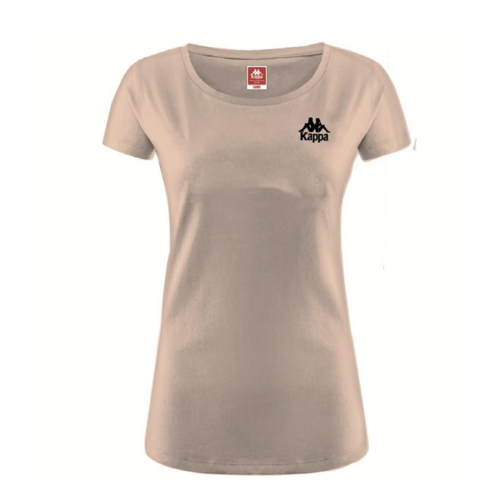 KAPPA 義大利款 女 棉T T恤 303NKV0W24