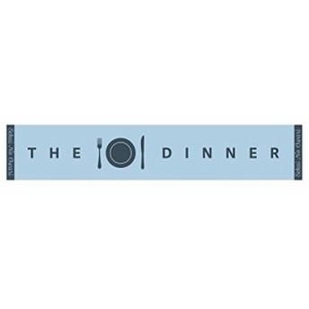 SEKAI NO OWARI「The Dinner」マフラータオル 公式ツアーグッズ / セカオワ / セカイノオワリ