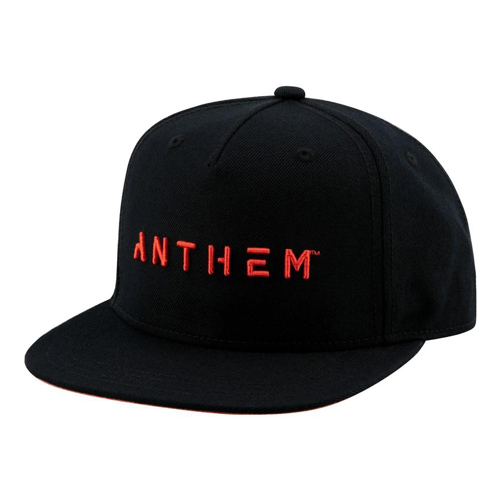 冒險聖歌 ANTHEM 帽子 潮帽 棒球帽 [美國公司貨] [現貨]