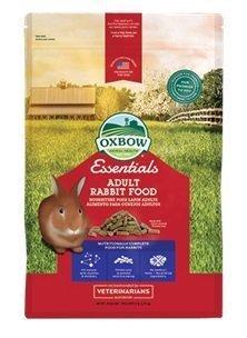 【新竹第一家】OXBOW活力成兔配方飼料5磅裝(效期2021/08),超取限兩包