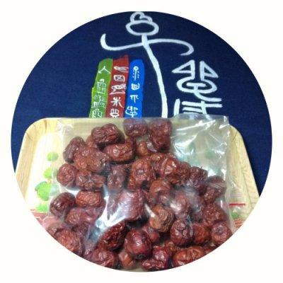 紅棗150克 可搭配皂角米 桃膠 雪燕