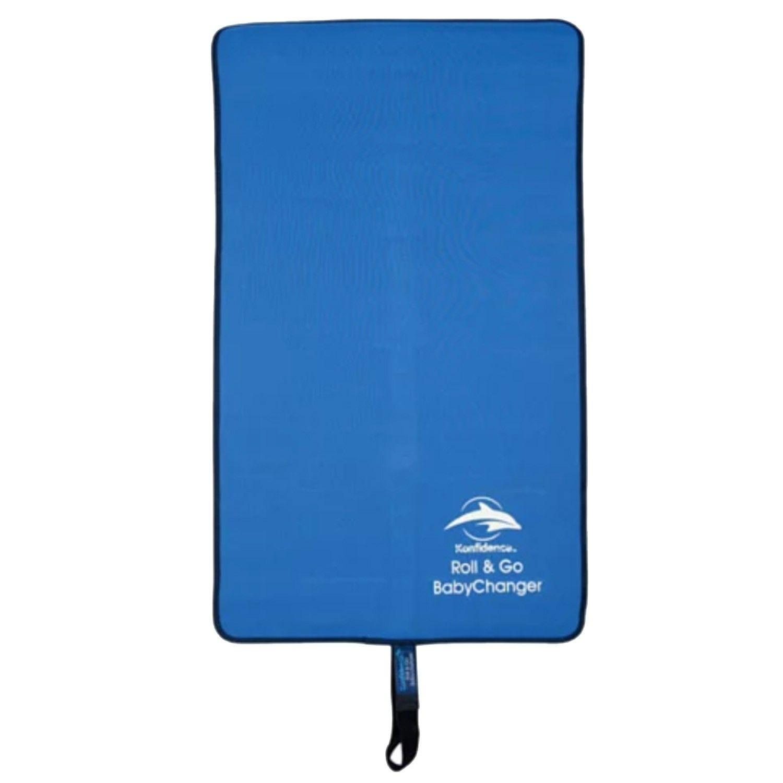 英國康飛登 - KF 防水換尿布墊-海洋藍