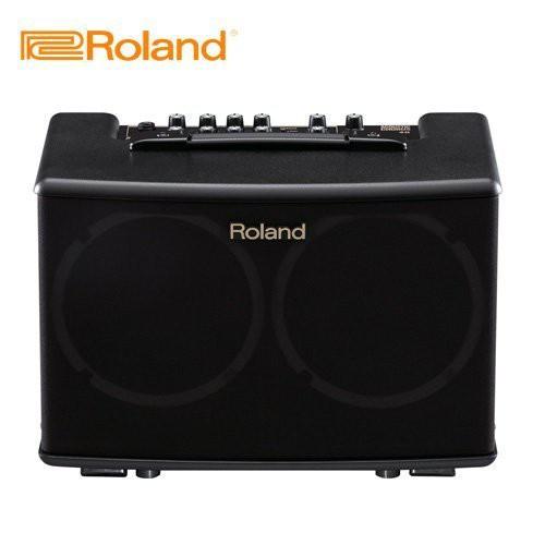 ROLAND AC40 BK 木吉他專用音箱 黑色款【敦煌樂器】