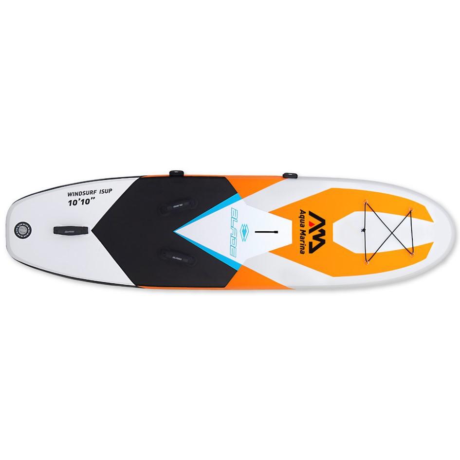 Aqua Marina 樂划 BLADE刀鋒風帆板套裝 BT-S500 2019新款 SUP 全能進階板充氣式立槳槳板