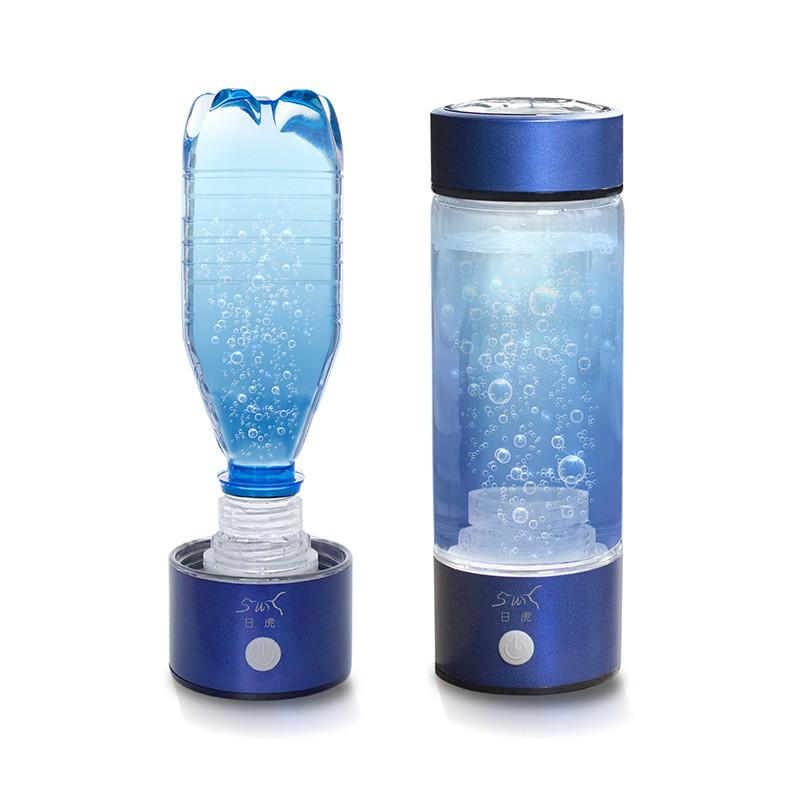 日虎 氫氧分離富氫水杯