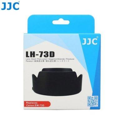 【福笙】JJC LH-73D EW-73D 可反扣 遮光罩 CANON EF-S 18-135mm USM 適用