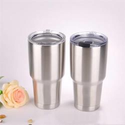 保冰杯杯 附密封蓋 304不鏽鋼保溫保冷杯 900ml 30oz