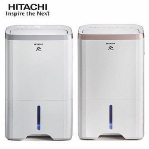 HITACH日立 負離子除濕機14公升舒適節電除濕機 RD-280HS / RD-280HG