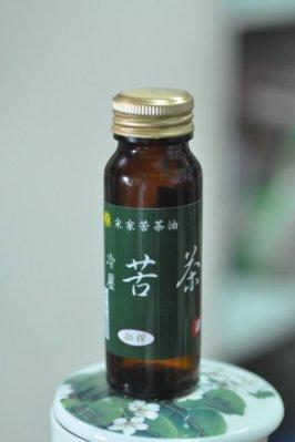 宋家苦茶油.coolcooill.1冷壓苦茶油50ml.更勝橄欖油.超高不飽和脂肪酸.保證冷壓萃取.