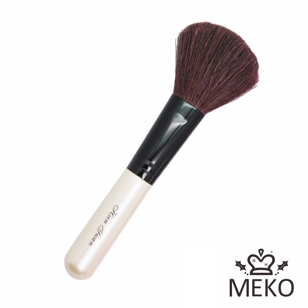 MEKO 木紋柄腮紅刷 B-015 /化妝刷具
