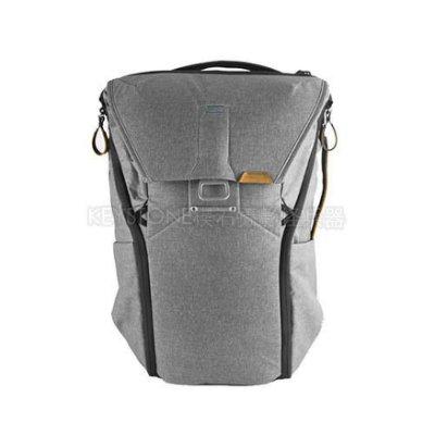 Peak Design Everyday Backpack 20L •魔術使者攝影後背包【 象牙灰 / 沈穩黑/炭燒灰】