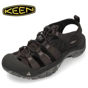 キーン KEEN レディース ニューポート H2 NEWPORT H2 1020309 RS-20309 ブラウン サンダル セール