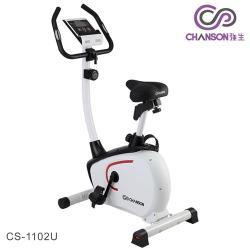 CHANSON強生 立式時尚健身車CS-1102U