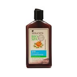 Sea of Spa 蜂蜜橄欖油護髮乳-滋潤型 400ML