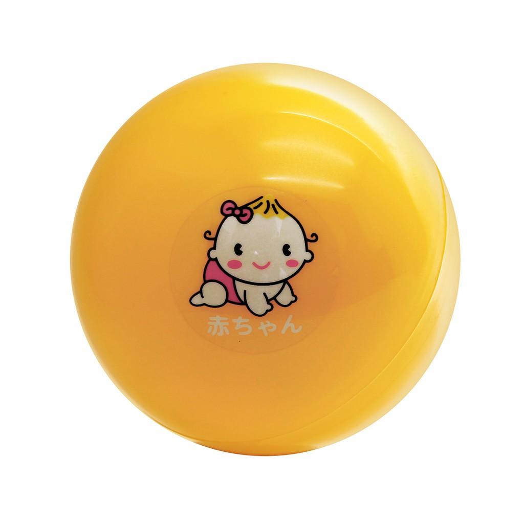 元氣寶寶 元氣卡通球(24cm) 未充氣
