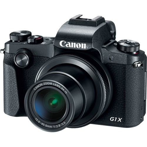 Canon PowerShot G1X Mark III 佳能公司貨 G1X3 G1XIII G1 系列 兆華國際