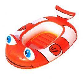 《Bestway》40吋x27吋小丑魚小艇(69-08763)
