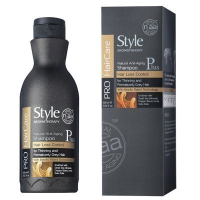 4瓶免運~以色列死海洗髮精 Style以色列 養髮99潔髮精萃400ml-強效升級版