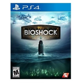 BioShock The Collection (輸入版:北米) - PS4 中古 良品