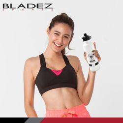 【BLADEZ】 A01-運動冷水壺(黑)