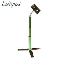 Lollipod自拍樂腳架手機支撐架PHS2-薄荷綠