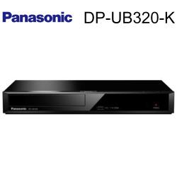 Panasonic國際 4K HDR藍光播放機(DP-UB320)