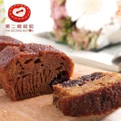 [第二顆鈕釦PU]黑糖麻糬蜂巢蛋糕(270g/盒*2)