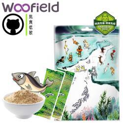 Woofield 挑食抗氧配方 鱈魚膠原蛋白肽粉(貓用)