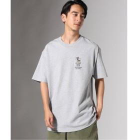 [マルイ] メンズTシャツ(Delicious/デリシャス: Stoolio Tシャツ)/ジャーナルスタンダード(メンズ)(JOURNAL STANDARD MEN'S)