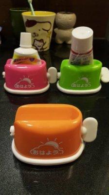 【信福璇律】擠牙膏器 軟管捲座 多用途擠壓器 洗面乳擠壓器 擠壓器